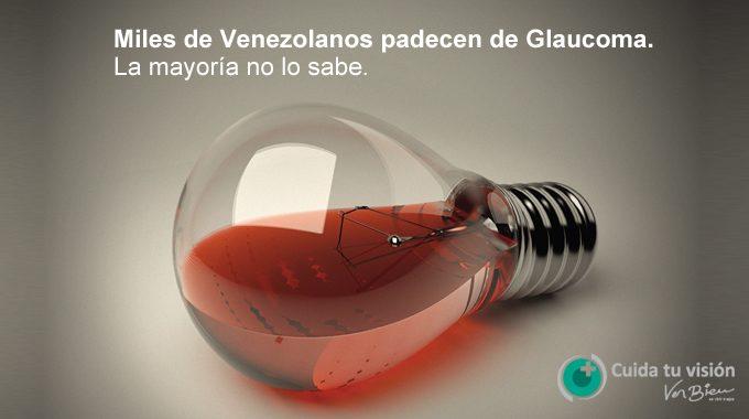 El Glaucoma, El Ladrón Silencioso De La Visión.