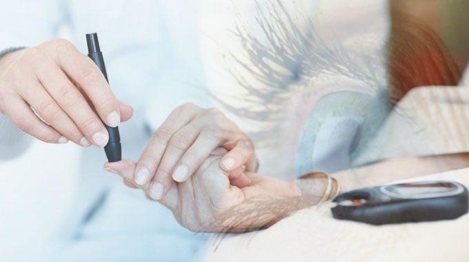 Retinopatía Diabética Y El Cuidado De Sus Ojos.