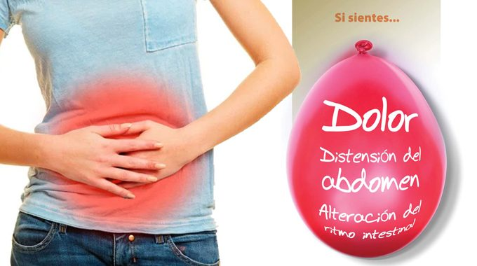 Síndrome De Colon Irritable