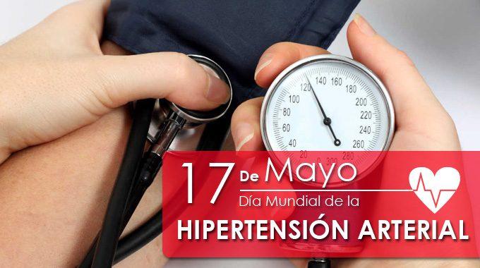 Conozca Sobre Hipertensión Arterial