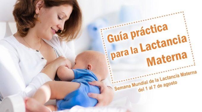 La Lactancia Materna, Guía Práctica Para Mamás