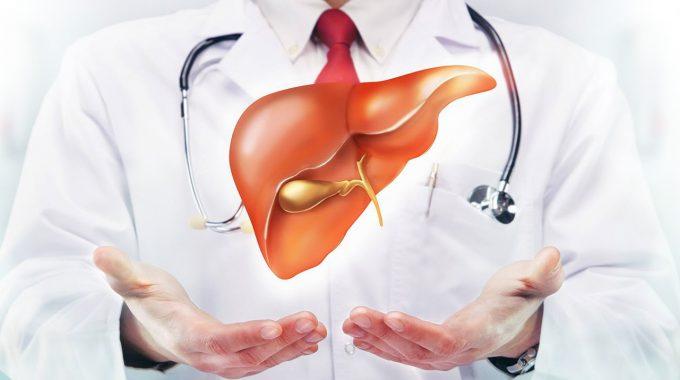 Hígado Graso No Alcohólico Y Síndrome Metabólico