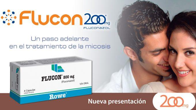 Flucon 200 Mg: Un Paso Adelante En El Tratamiento De La Micosis