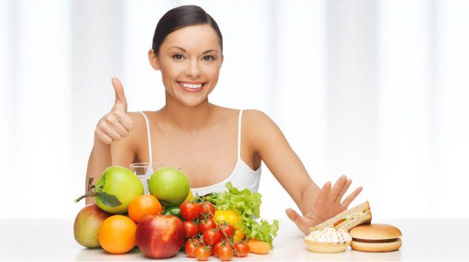 7 Tips Para Prevenir La Mala Alimentación.