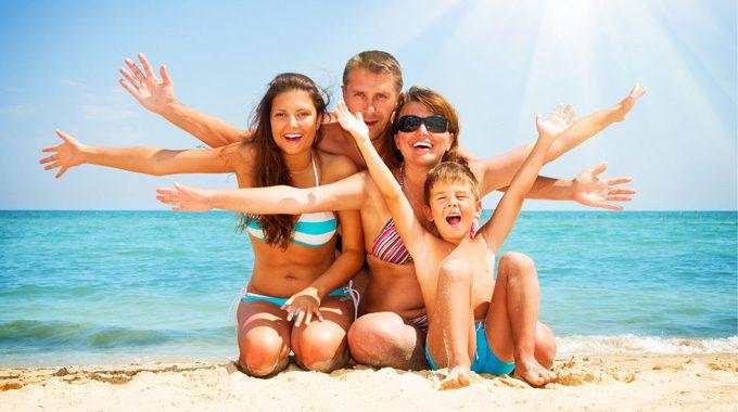 Protege Tu Piel En Vacaciones